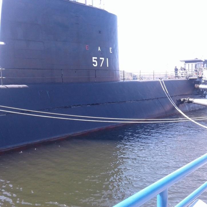 USN Nautilus