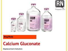 Calcium-Gluconate