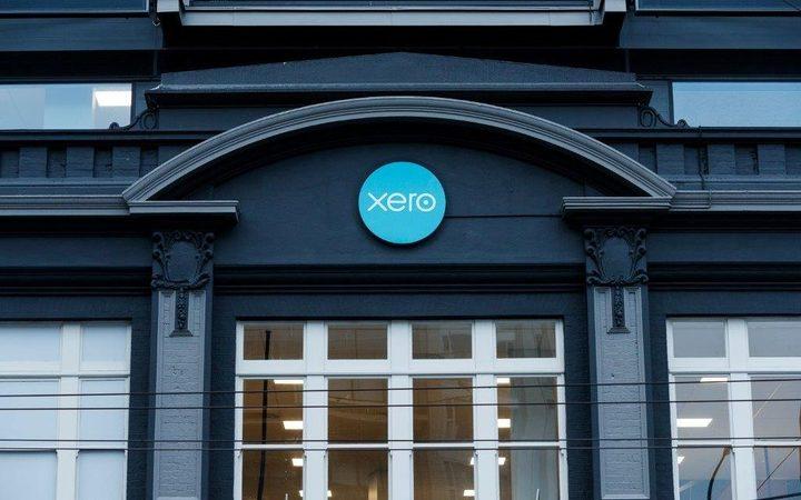 Xero's Wellington office.