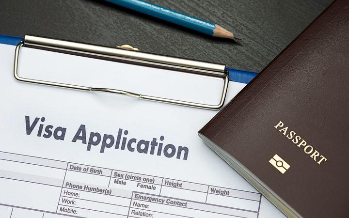 Image result for New Zealand visa application