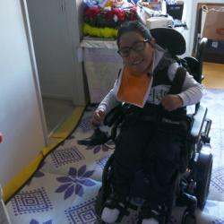 Boy with disability living in garage, as family waits on Housing NZ for home