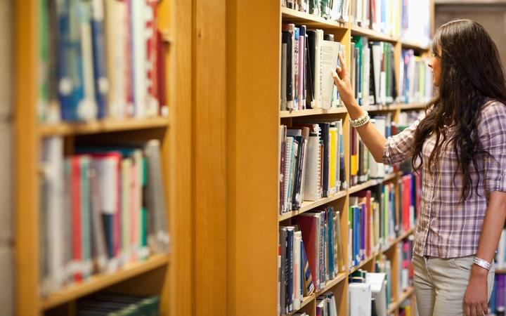 Libraries within Canterbury's Selwyn District are undertaking a two year trial to drop fines for overdue books.