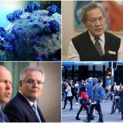 Covid-19: What happened in New Zealand on 5 September