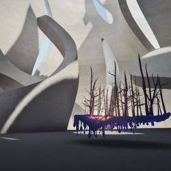 Miramar creatives encourage artists to try virtual reality work