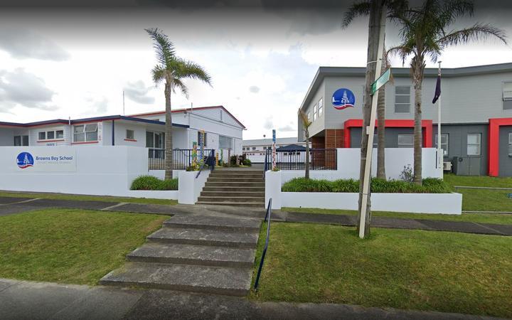 Browns Bay School, Auckland