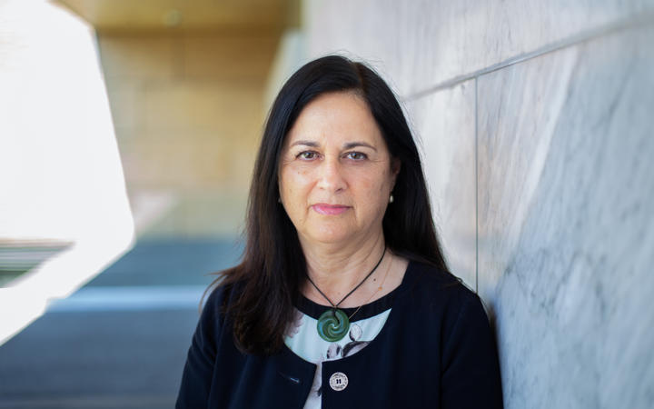 Tracey McIntosh, a professor of Indigenous Studies at Auckland University