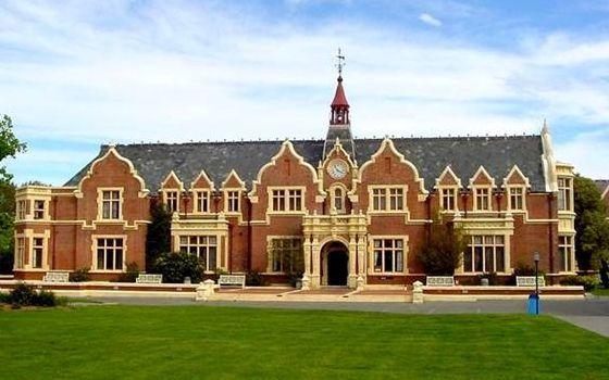 Beasiswa S2 Lincoln University