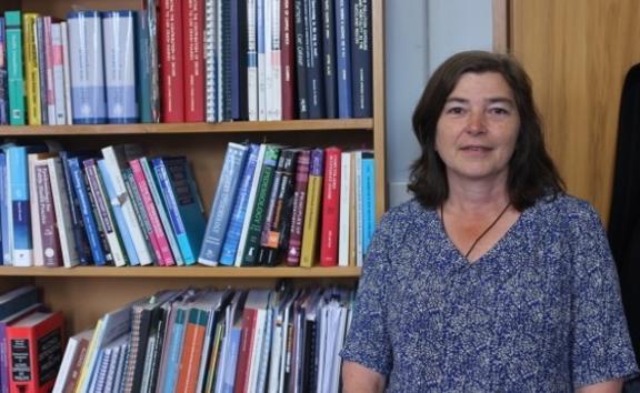 Professor Jennie Connor