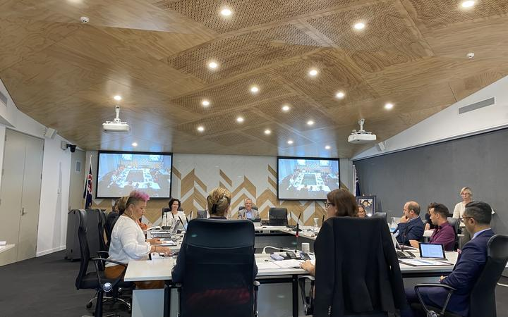 Gisborne district councillors voted to offer one model to Tairāwhiti Museum at a meeting on 12 November, 2020.