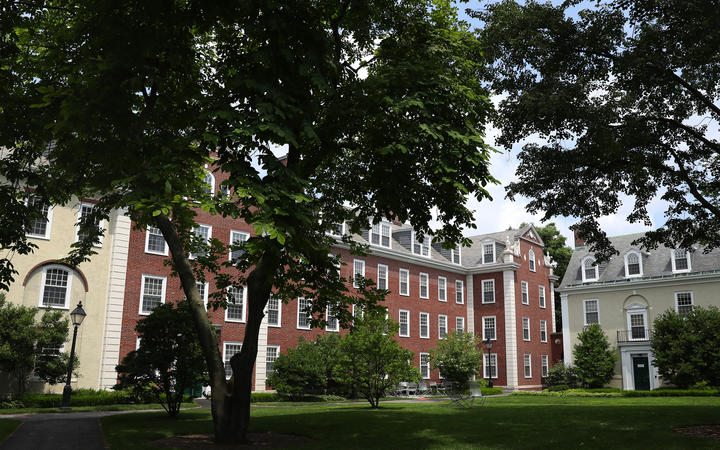 Harvard business school is teaching classes in its MBA programme on Gravity Payments