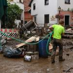 Europe floods: At least 120 dead and hundreds not accounted for 💥😭😭💥