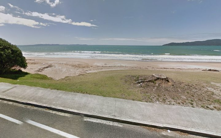 Cable Bay in Northland.