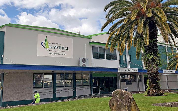 Kawerau District Council