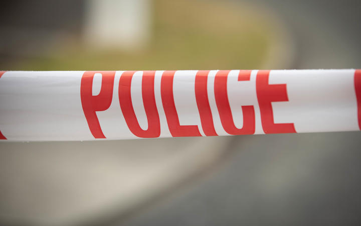 Unexplained death in Taita, Lower Hutt early on Sunday 26th January 2020.  A Police cordon and crime scene invetsigation tent were in place Monday 27th January 2020.