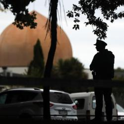 Mosque shooter interviewed to 'provide answers to NZ public'