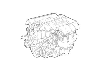 Motor M57 D30 (306D5) DE BMW de Desguace o Reconstruido