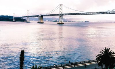 SF Bay Bridge - San Francisco