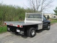 NETD - Custom Aluminum Fabrication | Custom Truck Bodies ...
