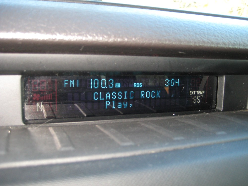 medium resolution of 2010 ford f150 lariat stereo