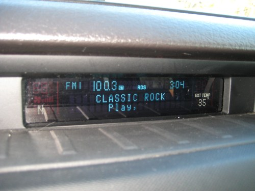 small resolution of 2010 ford f150 lariat stereo