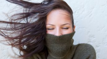 winter hair care special tips for dry damaged hair