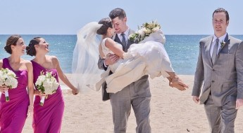5 Reasons to Hire a Wedding Planner