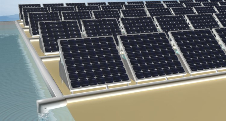 disruptive_insider_solar_panels_with_water_purification_road_to_singularity