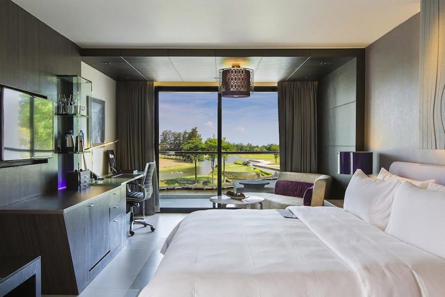 10 Best Hotels Near Bangkok S Airports Bkk Dmk Road Affair