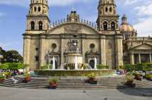 Places Visit In Mexico Road Affair
