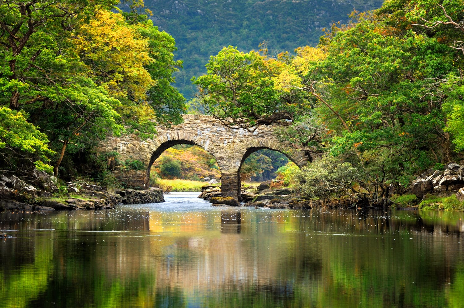 25 Best Places To Visit In Ireland