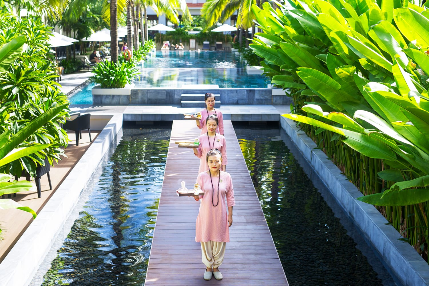 Almanity Hoi An Wellness Resort In Hoi An Vietnam Road Affair