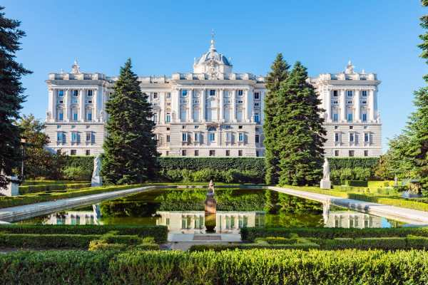 3 Days In Madrid Perfect Itinerary Road Affair