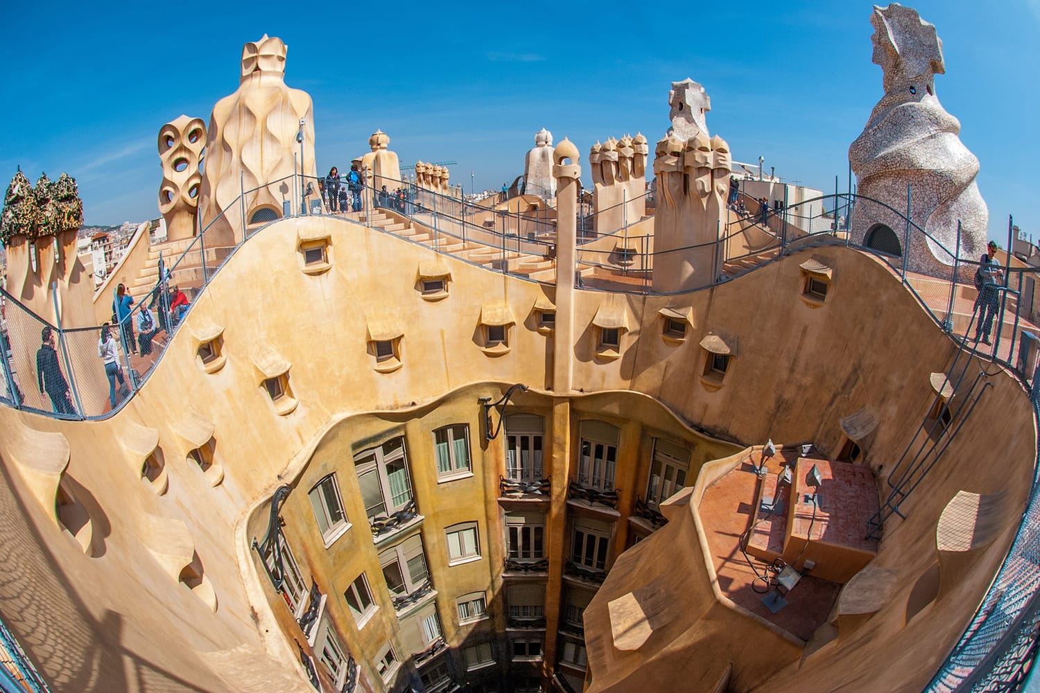 3 Days in Barcelona The Perfect Barcelona Itinerary  Road Affair