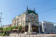 2 Days In Belgrade Perfect Itinerary Road