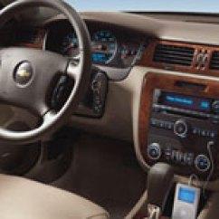 2008 Chevy Malibu Usb To Serial Wiring Diagram : Impala Flex Fuel New Car Review By Martha Hindes Road & Travel Magazine