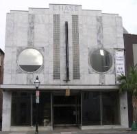 South Carolina Art Deco & Streamline Moderne Buildings ...