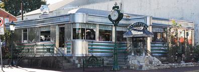 Pennsylvania Diners  RoadsideArchitecturecom