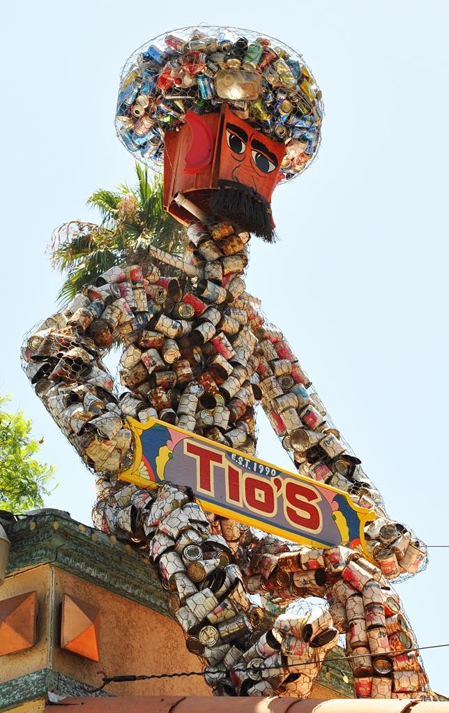 Tios Tacos  RoadsideArchitecturecom