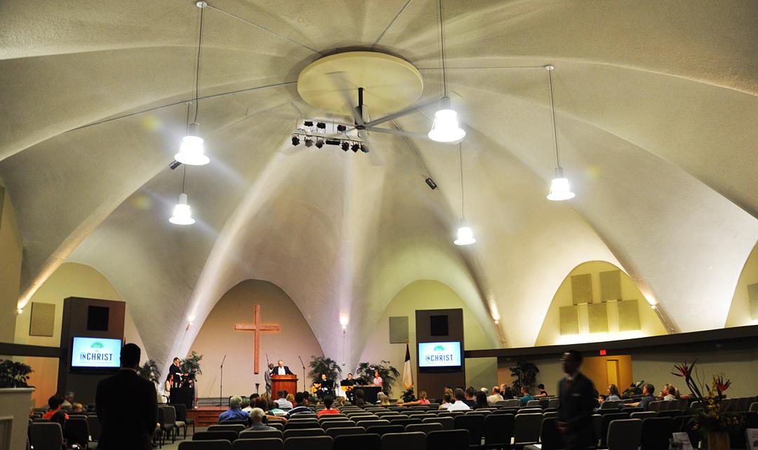 San Diego Area MidCentury Modern Churches  RoadsideArchitecturecom