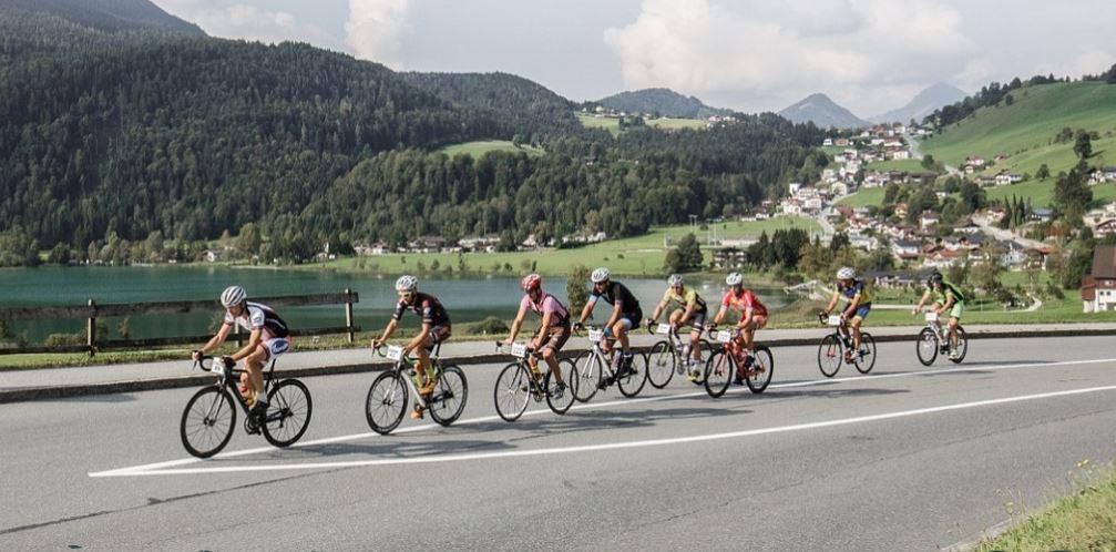 Kufsteinerland Radmarathon - rennrad-events