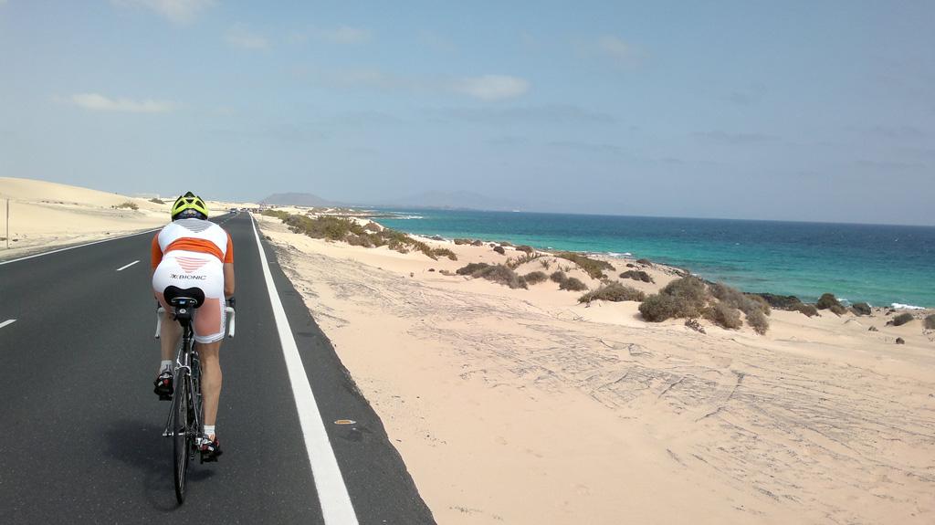 Rennradregion Fuerteventura