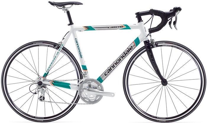Featured User Review: Cannondale CAAD8 Optimo 1 Road Bike