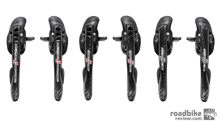 First Look: 2015 Campagnolo Super Record, Record and