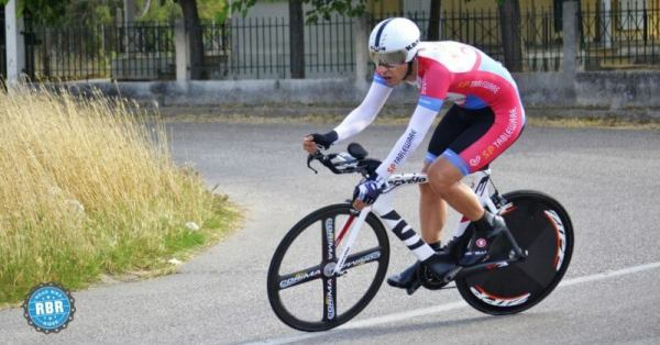 best cycling aero position