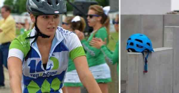 bicycle helmet replacement tips
