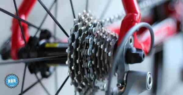 converting 10 speed cassette to 11 speed