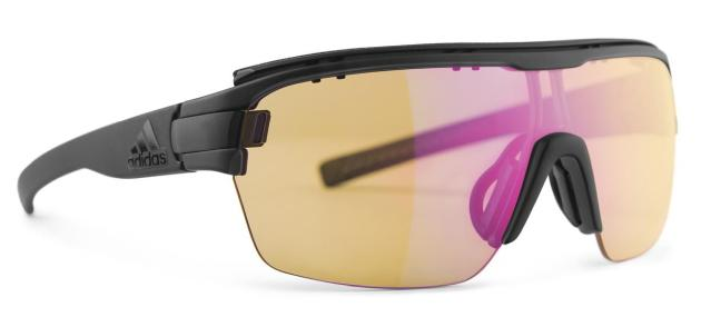 Unirse texto Llanura  Adidas Zonyk Aero Pro Sunglasses Review - Road Bike Rider Cycling Site