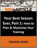 Your Best Season Ever, Part 1