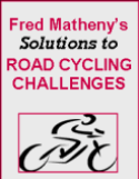 Coach Fred's Solutions to 150 Road Cycling Challenges