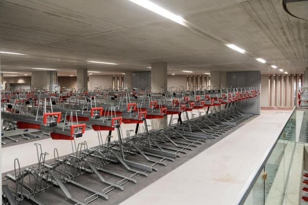 utrecht biggest underground bike parking 2.WEB